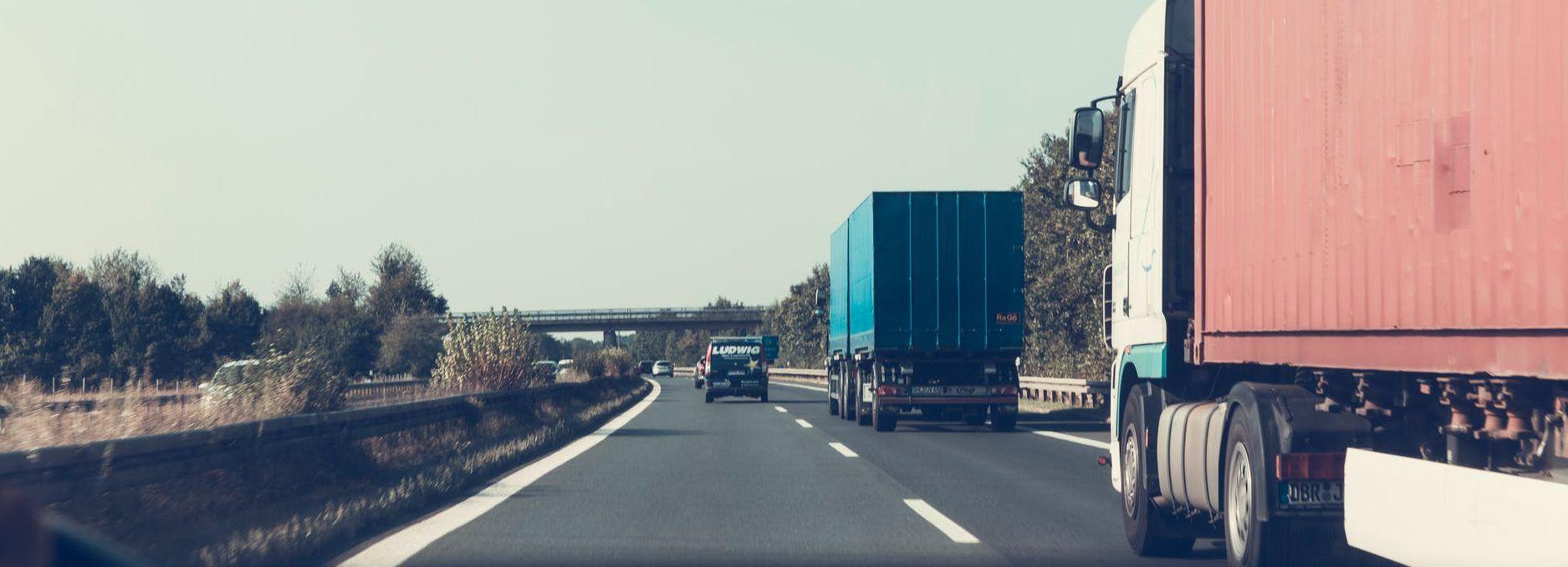 SA-FMS transport logistics software | Logistics tracking solutions Africa