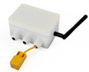 Zigbee industrial automation module.