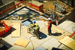 construction industry IOT tracking solutions Singapore ; IoT in construction industry workers