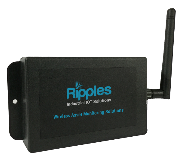 Image result for wireless sensors ripples iot