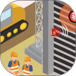 Workplace safety solutions - IOT sensors and speed monitoring solutions Singapore