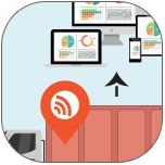 IOT ROI, feasibility study South Africa ; Warehouse monitoring, production shop floor tracking