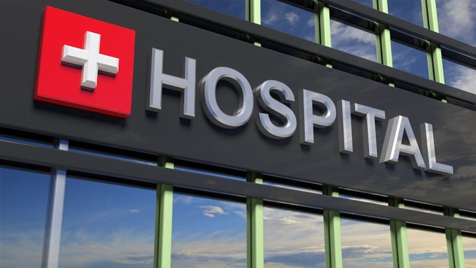IOT in hospitals, Hospital indoor tracking, hospital inventory tracking