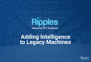 RipplesIOT - - IOT services, prototyping