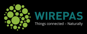 Wirepas indoor positioning Singapore. Application development