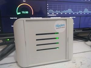 Ripples Indoor Air Quality monitoring solutions