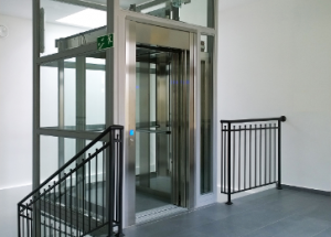 hospital, factory, mall Lift elevator condition monitoring solutions from Ripples IOT pte ltd