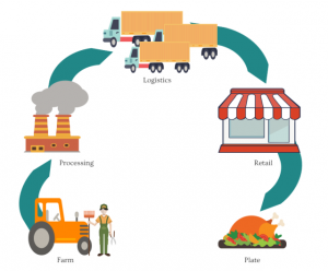 farm to fork solutions, farm automation