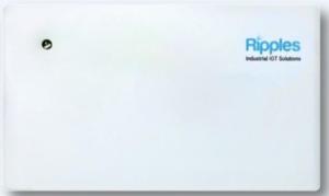 Ripples IoT - Earthquake sensing, detection sensor kit
